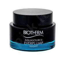 Biotherm Aquasource, Everplump, veido kaukė moterims, 75ml, (Testeris)