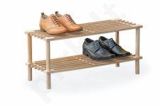 ST4 batų lentyna