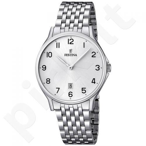 Vyriškas laikrodis Festina F16744/1