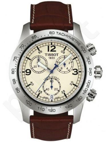 Laikrodis TISSOT V8 T36131672