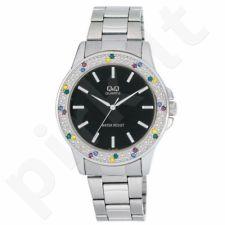 Moteriškas laikrodis Q&Q Q771J202Y