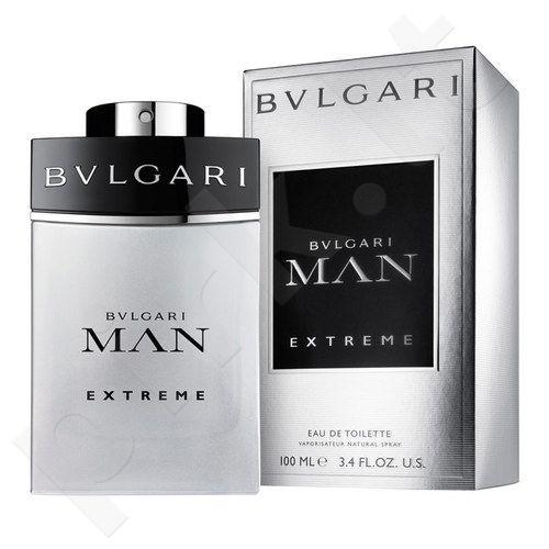 Bvlgari MAN Extreme, EDT vyrams, 30ml