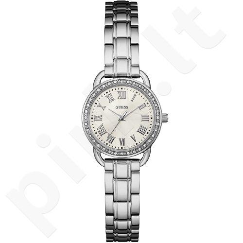 Guess Fifth Ave W0837L1 moteriškas laikrodis