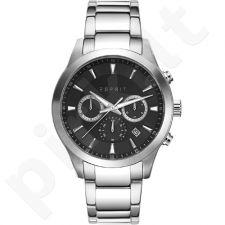 Esprit ES107981003 Adam vyriškas laikrodis-chronometras