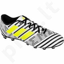 Futbolo bateliai Adidas  Nemeziz 17.4 FxG M S80606