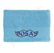"""Siuvinėtas rankšluostis """"BOSAS"""""""