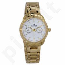 Moteriškas laikrodis BISSET Alfa BSBE13GISX03BX