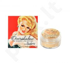 TheBalm Overshadow, Mineral Eyeshadow, akių šešėliai moterims, 0,57g, (No Money, No Honey)