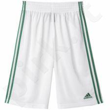 Šortai krepšiniui Adidas Commander Shorts M G91748