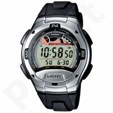 Vyriškas Casio laikrodis W-753-1AVES