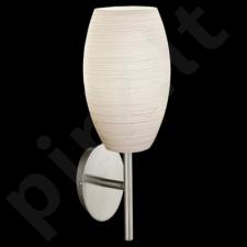 Sieninis šviestuvas EGLO 93192 | BATISTA 3
