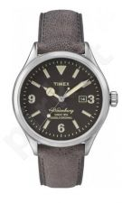 Laikrodis TIMEX MODEL WATERBURY TW2P75000