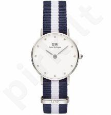 Moteriškas laikrodis Daniel Wellington DW00100074