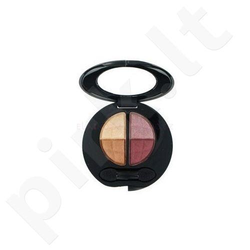 Astor Color Vision akių šešėliai Palette, 6g, kosmetika moterims(210 Smokey Blue)
