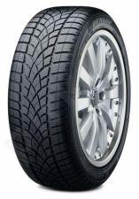 Žieminės Dunlop SP Winter Sport 3D R19