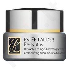 Esteé Lauder Re Nutriv Ultimate Lift Correcting akių kremas, kosmetika moterims, 15ml, (testeris)