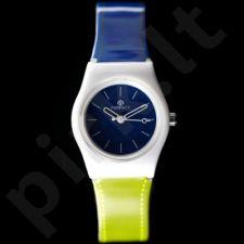 Spalvotas Perfect laikrodis PFS01MZ