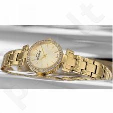 Moteriškas laikrodis BISSET Lalalush BSBE08GIGX03BX