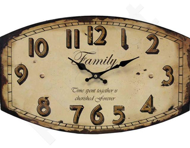 Laikrodis 82483