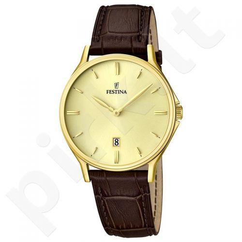 Vyriškas laikrodis Festina F16747/2