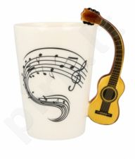 "Muzikinis puodelis ""Gitara"""