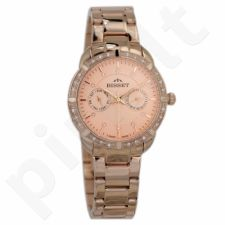 Moteriškas laikrodis BISSET Alfa BSBE13RIRX03BX