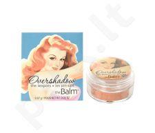 TheBalm Overshadow Shimmering All-Mineral akių šešėliai, kosmetika moterims, 0,57g, (You Buy, I´ll Fly)
