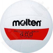 Tinklinio kamuolys Molten training MTV5M 400g sint. oda 5d.