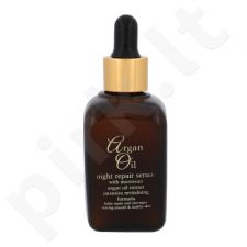 Xpel Argan Oil Night Repair naktinis veido serumas, kosmetika moterims, 50ml