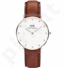 Moteriškas laikrodis Daniel Wellington DW00100079