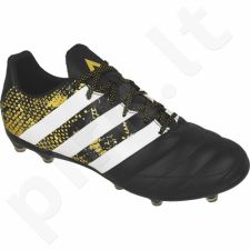 Futbolo bateliai Adidas  ACE 16.2 FG Leather M S31917