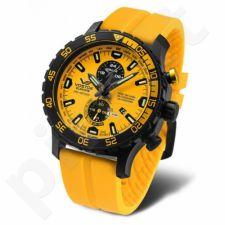 Vyriškas laikrodis VOSTOK EUROPE EXPEDITION EVEREST UNDERGROUND YM8J-597C548