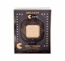 Paco Rabanne Lady Million, x Pac-Man Collector Edition, kvapusis vanduo moterims, 80ml
