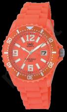 Universalus laikrodis Q&Q A430J005Y