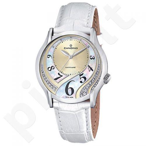 Moteriškas laikrodis Candino C4482/1
