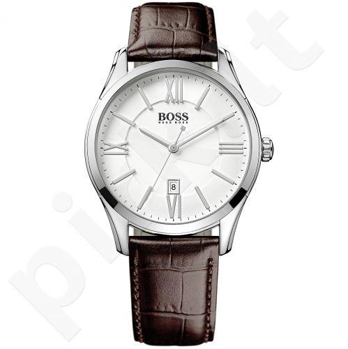 Vyriškas HUGO BOSS laikrodis 1513021