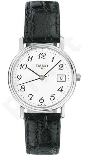 Laikrodis TISSOT NEW DESIRE T52112112