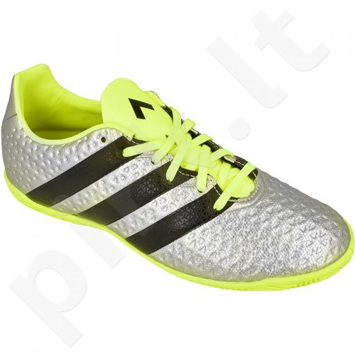 Futbolo bateliai Adidas  ACE 16.4 IN Jr BA8607