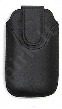 17-A universalus dėklas S5360 Telemax juodas