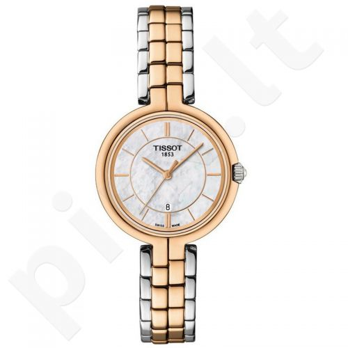Moteriškas laikrodis Tissot T094.210.22.111.00