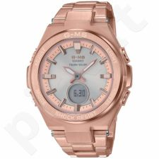 Moteriškas laikrodis Casio MSG-S200DG-4AER