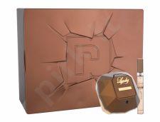 Paco Rabanne Prive, Lady Million, rinkinys kvapusis vanduo moterims, (EDP 80 ml + EDP 10 ml)