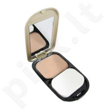 Max Factor Facefinity Compact Foundation SPF15, kosmetika moterims, 10g, (03 Natural)