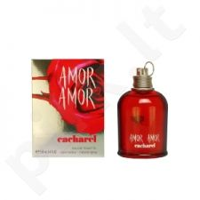 CACHAREL AMOR AMOR EDT vapo 100 ml moterims