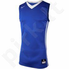 Marškinėliai Nike National Varsity Stock M 639394-494