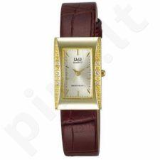 Moteriškas laikrodis Q&Q VN69-100HWD