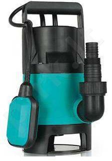 Panardinamas elektrinis vandens siurblys nešvariam vandeniui P750LD-7