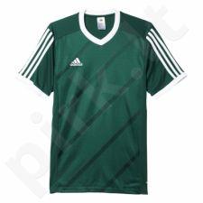 Marškinėliai futbolui Adidas Tabela 14 Junior F84837