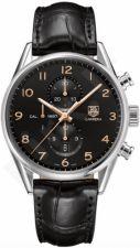 TAG HEUER CARRERA A laikrodis-chronometras CALIBRO 1887 CAR2014FC6235