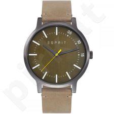 Esprit ES108271002 Evan vyriškas laikrodis